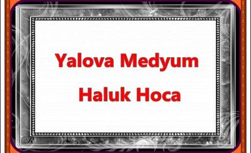 Yalova Medyum