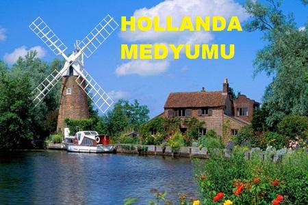 HOLLANDA MEDYUM