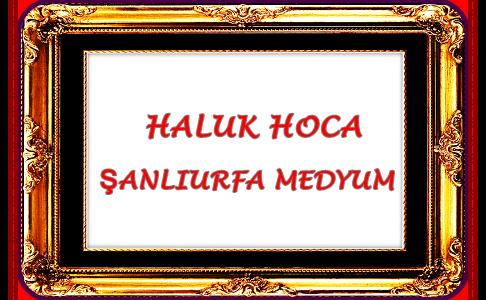 Şanlıurfa Medyum