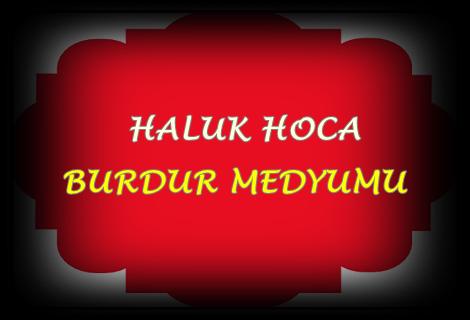 BURDUR MEDYUM