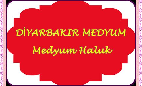 Diyarbakır Medyum