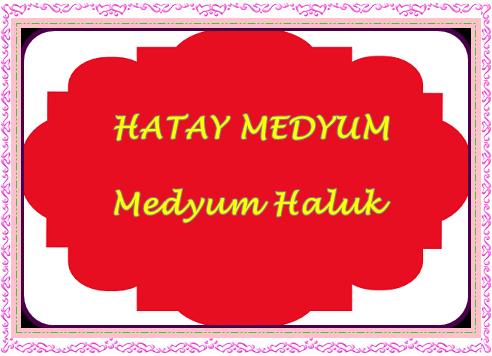 Hatay Medyum
