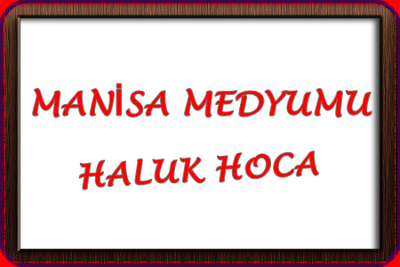 Manisa Medyum