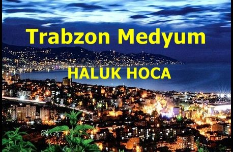 Trabzon Medyum