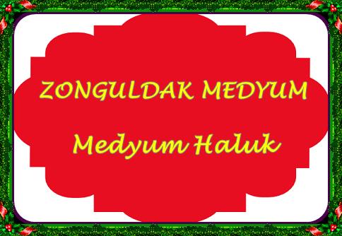 Zonguldak Medyum
