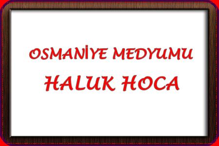 osmaniye medyum