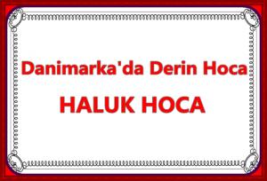Danimarka'da Derin Hocalar