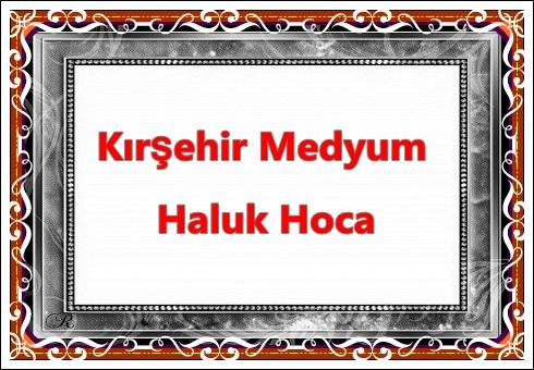 Kırşehir Medyum
