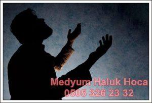 Bağlama Duası