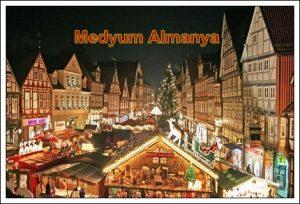 Medyum Almanya Medyumlar