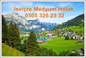 İsviçre Medyum Hoca
