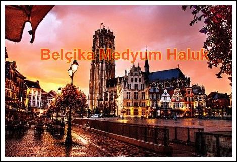 Medyum Belçika