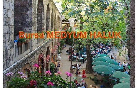 Medyum Bursa