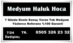 Medyum Hoca