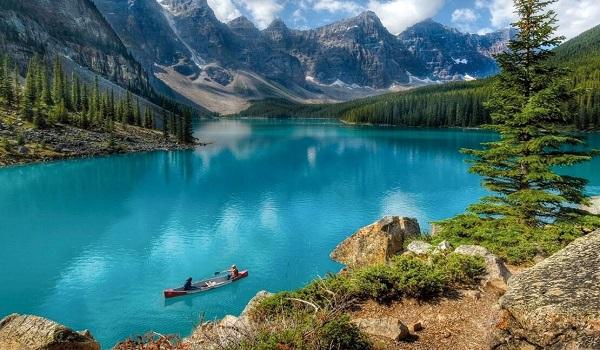 Kanada Medyum